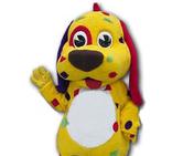 mascotte chien